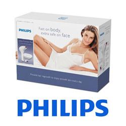 Philips Lumea Precision Plus SC2003/11 IPL Haarentfernungssystem