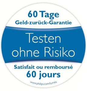 Philips SC2003 60 Tage testen ohne Risiko